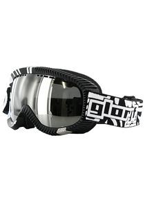 K1X Gloryfy GP2 Dropwire Snowboardbrille - Weiß
