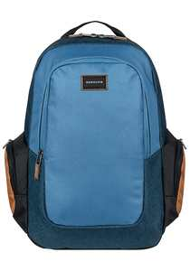 Quiksilver Schoolie Plus - Rucksack für Herren - Blau
