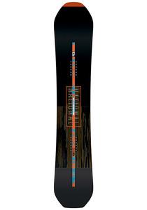 ROME National 158cm - Snowboard für Herren - Mehrfarbig