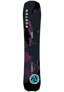 Burton FT Stun Gun Retro 150cm - Snowboard für Herren - Mehrfarbig