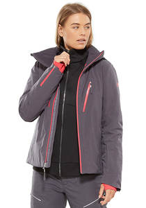 THE NORTH FACE Apex Flex 2L - Outdoorjacke für Damen - Grau