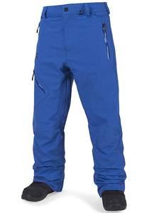 Volcom L Gore-Tex - Snowboardhose für Herren - Blau