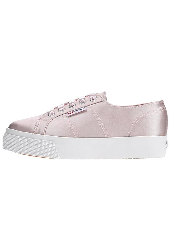 SUPERGA 2730 Satinw - Sneaker für Damen - Pink