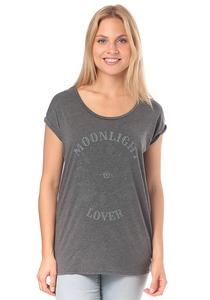 BILLABONG All Night - T-Shirt für Damen - Grau