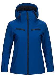 PEAK PERFORMANCE Lanzo - Skijacke für Damen - Blau
