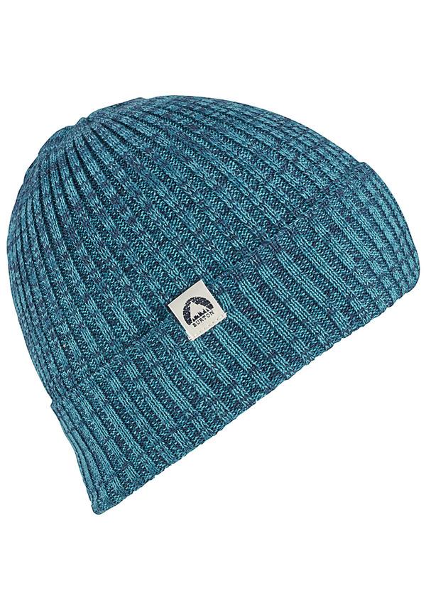 Burton Coastal - Mütze für Damen - Blau