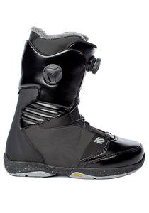 K2 SNOWBOARDING Renin Boa - Snowboard Boots für Herren - Schwarz