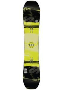 K2 SNOWBOARDING WWW 148cm - Snowboard für Herren - Schwarz