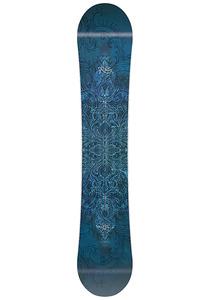 NITRO Mystique 149cm - Snowboard für Damen - Blau