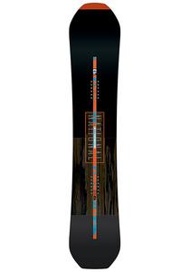 ROME National wide 162cm - Snowboard für Herren - Schwarz