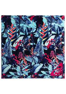 Roxy Make You Move - Strandtuch für Damen - Blau