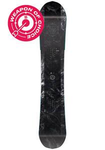 NITRO Victoria 152cm - Snowboard für Damen - Schwarz