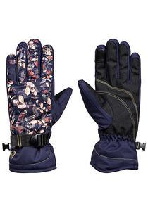 Roxy Jetty - Snowboard Handschuhe für Damen - Blau