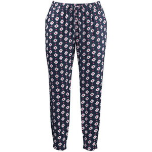 Damen Jogpants mit Allover-Print