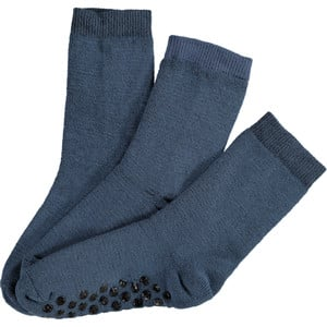 Damen Socken mit Anti-Rutsch-Noppen im 3er Pack