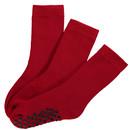 Bild 1 von Damen Socken mit Anti-Rutsch-Noppen im 3er Pack