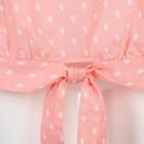 Bild 3 von Damen Bluse im Minimalprint