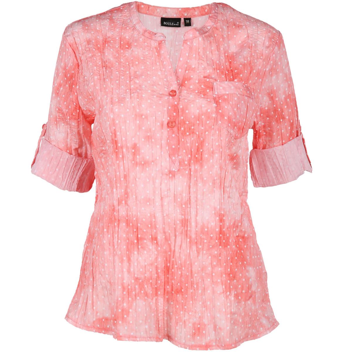 Bild 1 von Damen Bluse in Crash Optik