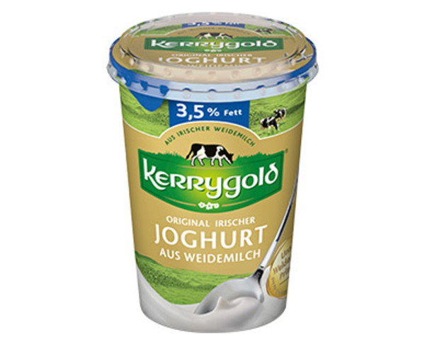 Kerrygold®  Naturjoghurt