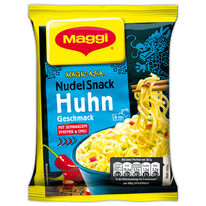Maggi Magic Asia Nudel Snack