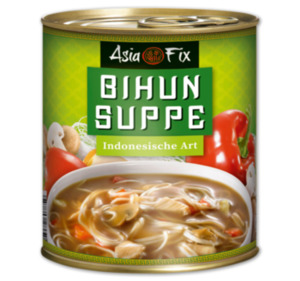 ASIA FIX Bihun Suppe