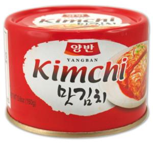 YANGBAN Kimchi