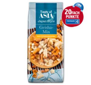 TASTE OF ASIA Snack-Mix