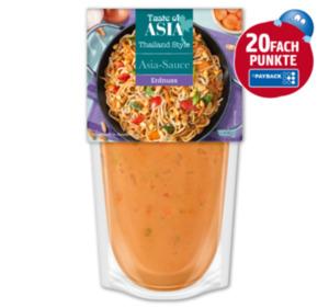 TASTE OF ASIA Asia-Sauce