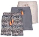 Bild 1 von KAPPA Damen-Pyjamashorts