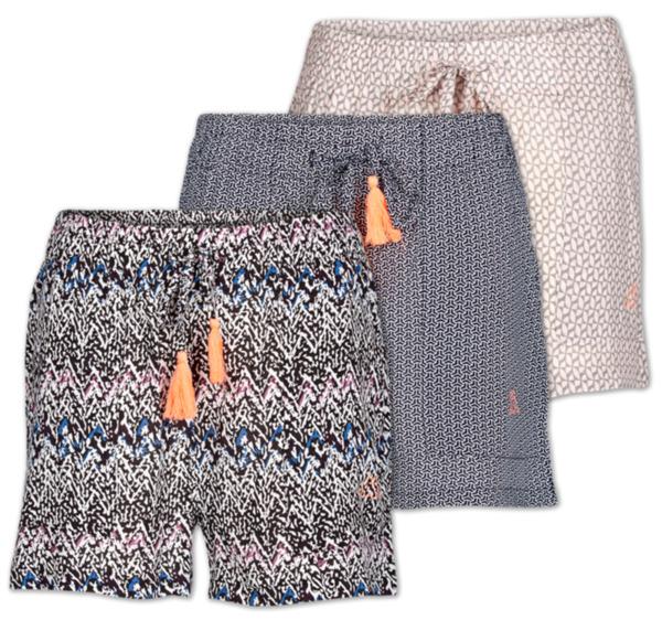 KAPPA Damen-Pyjamashorts