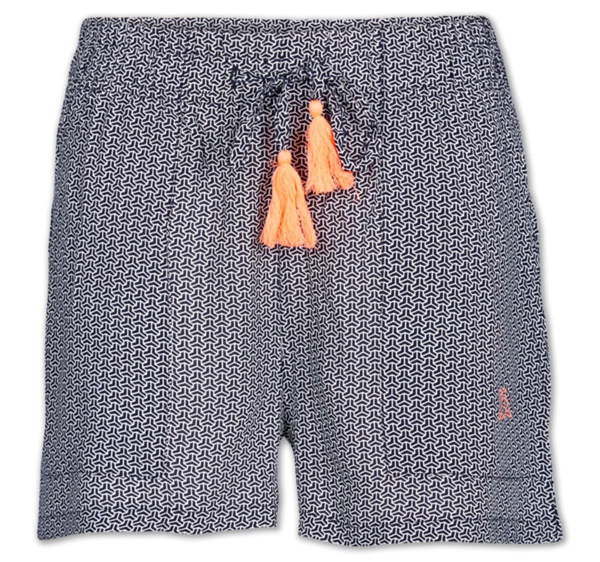 Bild 3 von KAPPA Damen-Pyjamashorts