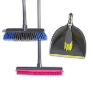 HOME IDAES CLEANING Kehrbesen