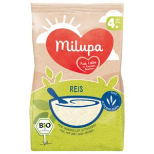 Milupa Bio Reis Getreidebrei nach dem 4. Monat 180g