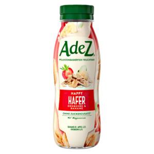 AdeZ Happy Hafer Erdbeere & Banane 0,25L PEW