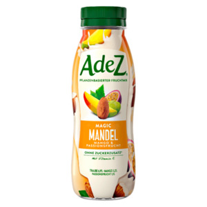 AdeZ Magic Mandel Mango & Passionsfrucht 0,25l