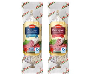 CUCINA®  Salami-Spezialität