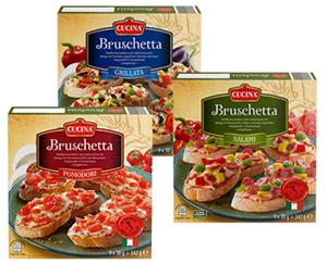 CUCINA®  Bruschetta