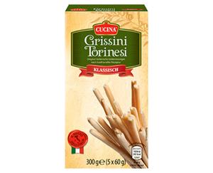 CUCINA®  Grissini Torinesi