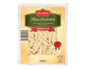 CUCINA®  3-Minuten-Pasta