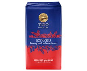TIZIO Espresso