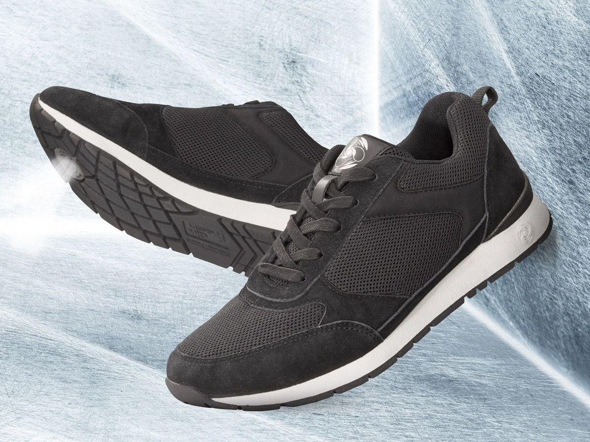 Bild 4 von LIVERGY® Herren Sneaker