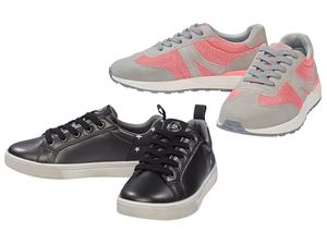 PEPPERTS® Kinder Mädchen Sneaker