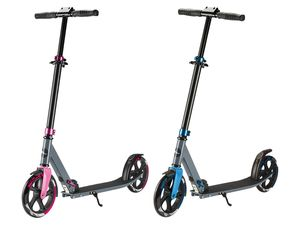 CRIVIT® Big-Wheel-Scooter