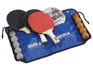 JOOLA Tischtennis-Set Family