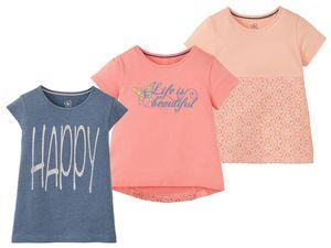 LUPILU® Kleinkinder Mädchen Shirt