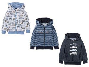 LUPILU® Kleinkinder Jungen Sweatjacke/-pullover