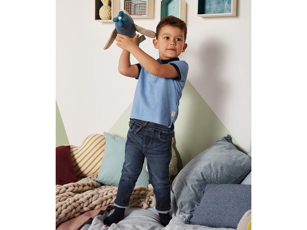 Bild 4 von LUPILU® Kleinkinder Jungen Joggers