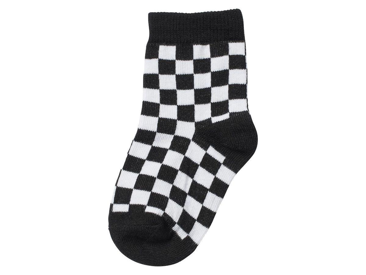 Bild 5 von LUPILU® 3 Paar Kleinkinder Jungen Socken