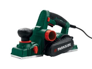 PARKSIDE® Elektrohobel PEH 30 C3