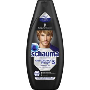 Schwarzkopf Schauma Anti-Schuppen x3 Intensiv Shampoo 4.73 EUR/1 l